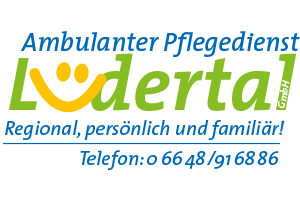 Pflegedienst Lüdertal